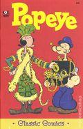 Classic Popeye (2012 IDW) 49