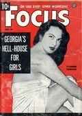 Focus (1951 Leading Magazine Corp.) Vol. 3 #17