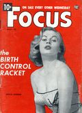 Focus (1951 Leading Magazine Corp.) Vol. 3 #19