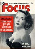 Focus (1951 Leading Magazine Corp.) Vol. 3 #21