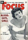 Focus (1951 Leading Magazine Corp.) Vol. 4 #2