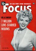 Focus (1951 Leading Magazine Corp.) Vol. 4 #4
