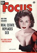 Focus (1951 Leading Magazine Corp.) Vol. 4 #5