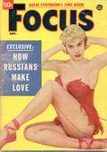Focus (1951 Leading Magazine Corp.) Vol. 4 #9