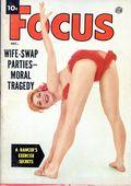Focus (1951 Leading Magazine Corp.) Vol. 4 #13