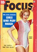 Focus (1951 Leading Magazine Corp.) Vol. 5 #4