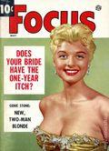 Focus (1951 Leading Magazine Corp.) Vol. 5 #5