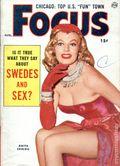 Focus (1951 Leading Magazine Corp.) Vol. 5 #8