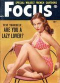 Focus (1951 Leading Magazine Corp.) Vol. 5 #9