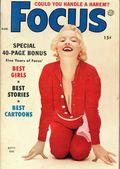 Focus (1951 Leading Magazine Corp.) Vol. 6 #8