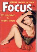 Focus (1951 Leading Magazine Corp.) Vol. 6 #9