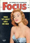 Focus (1951 Leading Magazine Corp.) Vol. 6 #10