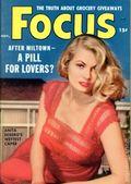 Focus (1951 Leading Magazine Corp.) Vol. 6 #11