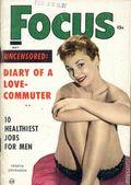 Focus (1951 Leading Magazine Corp.) Vol. 7 #4