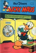 Mickey Mouse (German Series 1951 Micky Maus) 1957, #7