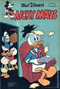 Mickey Mouse (German Series 1951 Micky Maus) 1957, #23
