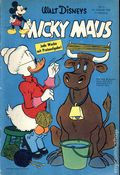 Mickey Mouse (German Series 1951 Micky Maus) 1959, #2