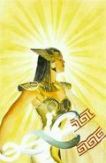 America's Best Comics Print Set: Promethea and Tomorrow Stories (2000 ABC) By Alex Ross SET#1