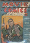 Movie Comics (1939 National) 4
