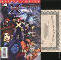 X-Men Evolution (2002) 1A.DF.SIGNED