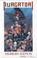 Purgatori (2005 Devils Due and Chaos Comics) 2MUSEUM