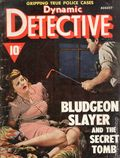 Dynamic Detective (1937) True Crime Magazine 66