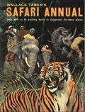 Safari Magazine (1956) Annual NN