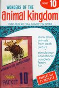 Wonders of the Animal Kingdom Stamp Packets (1959) 10