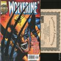 Wolverine (1988 1st Series) 145A.DF.SIGNED.A