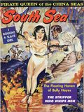 South Sea Stories (1960-1964 Counterpoint Inc.) Vol. 3 #5
