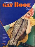 Gay Book Magazine (1933-1945 Gay Book) Vol. 4 #4