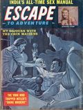 Escape to Adventure (1957) Vol. 5 #2