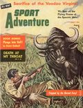 Sport Adventure (1957 Four Star Publications) Vol. 1 #2