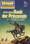 Dragon Söhne Von Atlantis (German Series 1973) 9