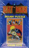 Batman Jigsaw Puzzle (1973 APC) Casse-tete #1172A