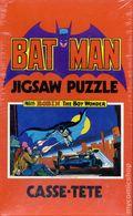 Batman Jigsaw Puzzle (1973 APC) Casse-tete #1172B