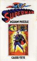 Superman Jigsaw Puzzle (1973 APC) Casse-tete #1171