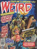 Weird (1966 Magazine) Vol. 13 #2