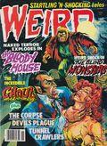 Weird (1966 Magazine) Vol. 14 #3
