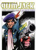 Grimjack Coloring Book SC (2016 ComicMix) 1-1ST