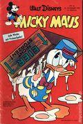 Micky Maus (German Series 1951- Egmont Ehapa) 1958, #46