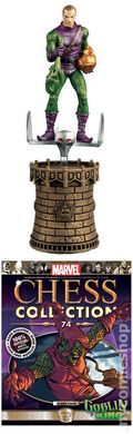 Marvel Chess Collection (2014- Eaglemoss) Figure and Magazine #074