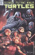 Teenage Mutant Ninja Turtles (2011 IDW) 61