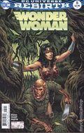 Wonder Woman (2016 5th Series) 5A