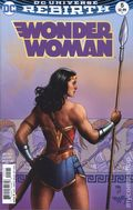 Wonder Woman (2016 5th Series) 5B