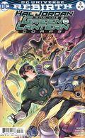 Hal Jordan and The Green Lantern Corps (2016) 3A