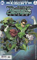 Hal Jordan and The Green Lantern Corps (2016) 3B