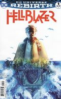 Hellblazer (2016) 1B