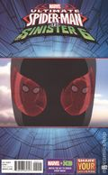 Marvel Universe Ultimate Spider-Man vs. the Sinister Six (2016) 2