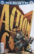 Action Comics (2016 3rd Series) 962A